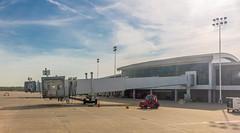 AZO Airport