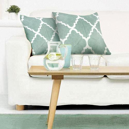 妝點居家系列繡枕套 抱枕套 枕套 民族風 現代風 幾何圖案 幾何線條  SW25903/04/05/06