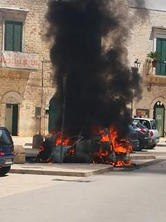Incendio Casamassima (6)