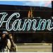 Hamm's Neon Self Portrait by swanksalot