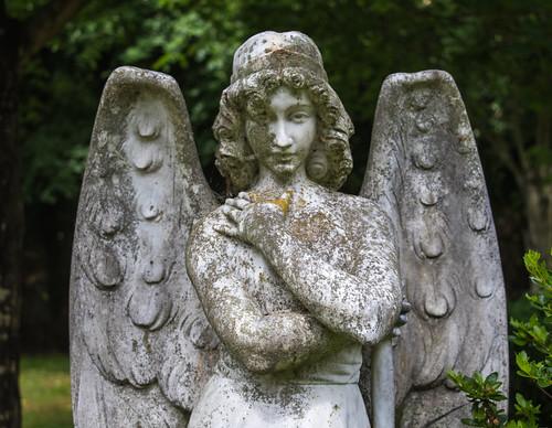 What a seductive angel!