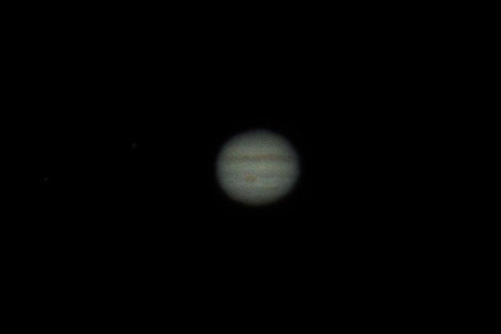 木星 (2018-04-29) BGM付き