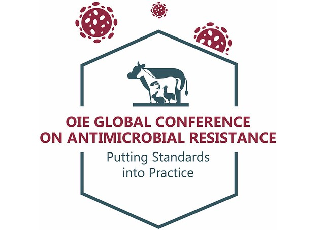 2nd OIE Global Conference on Antimicrobial Resistance