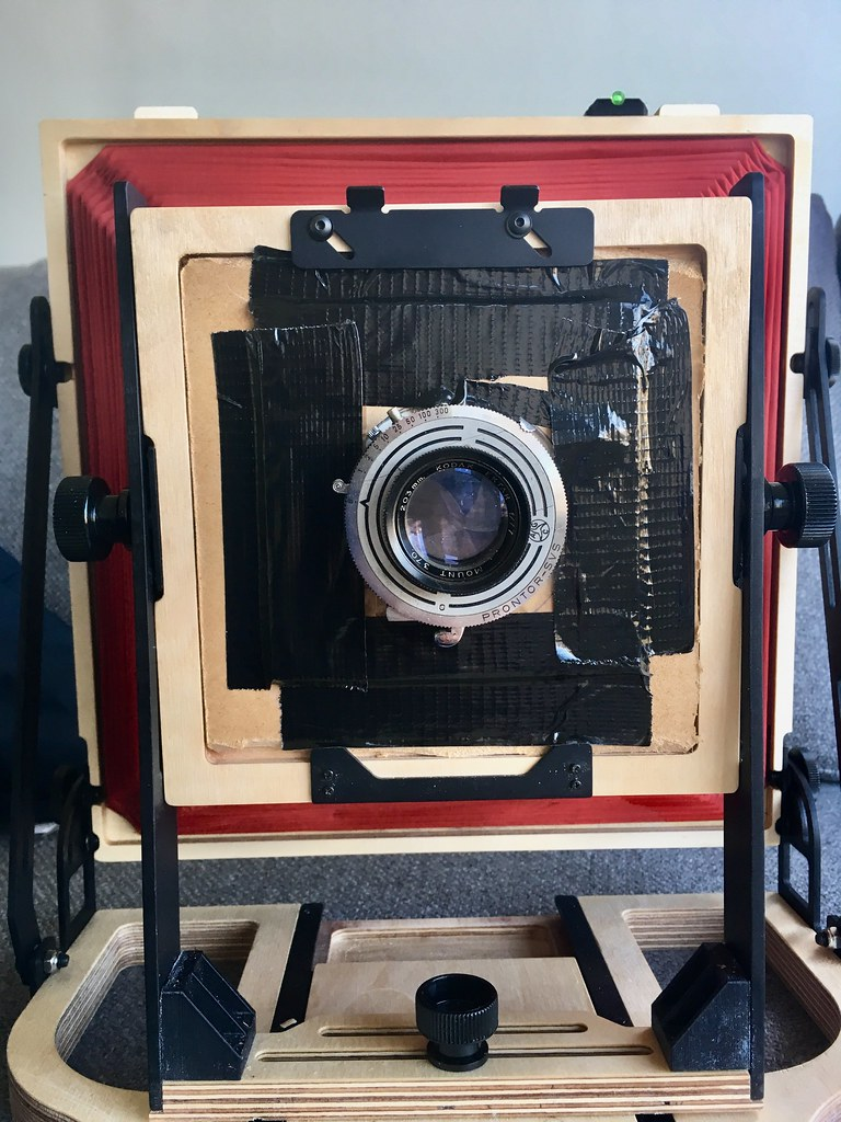 Intrepid Camera Co. 8x10