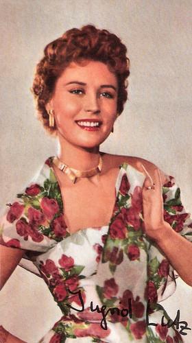 Ingrid Lutz