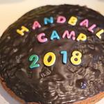 2018-03-26 Handballcamp 2018