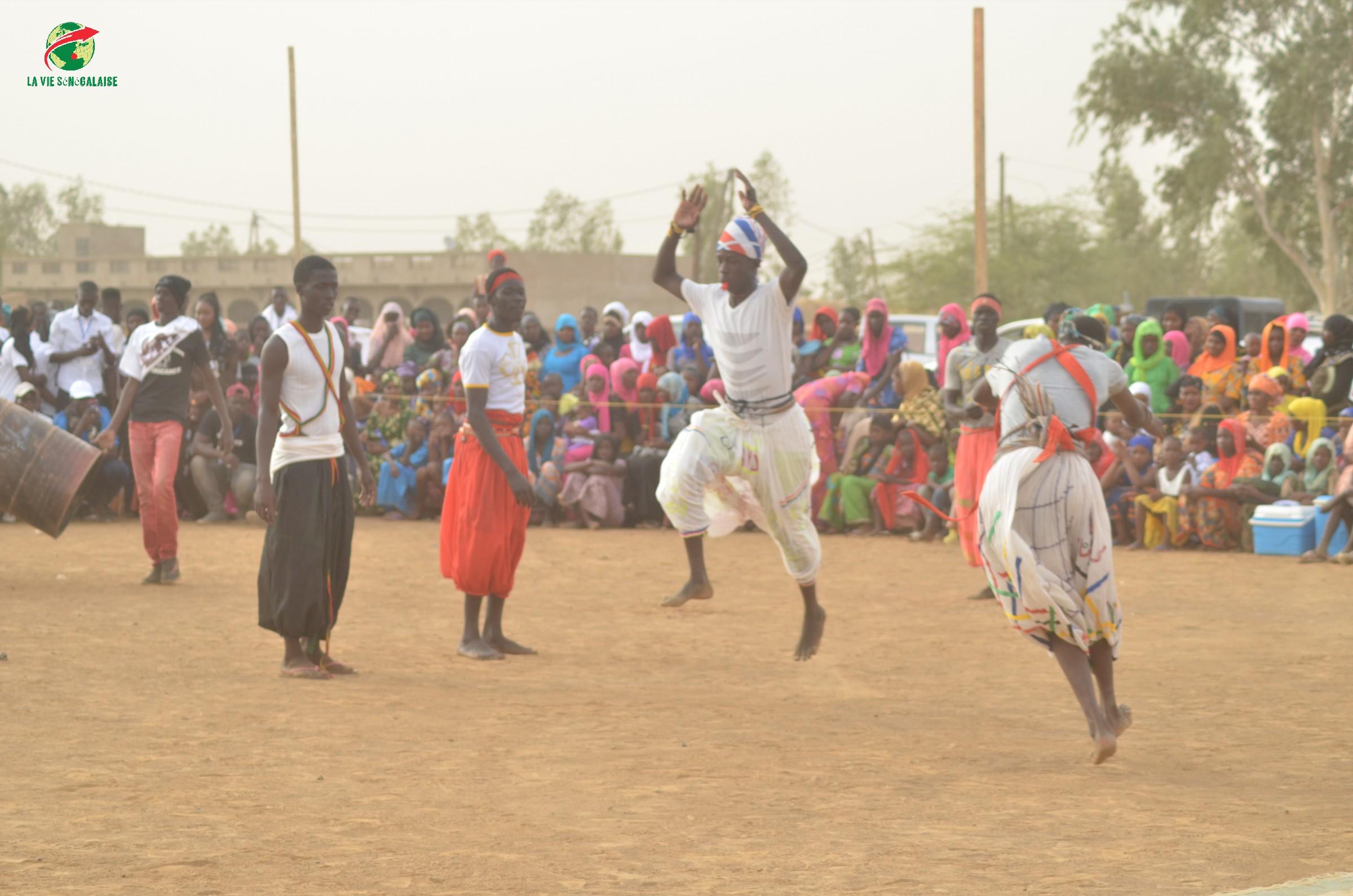 Journées Culturelles Waoundé, Parrain Bakary Biné Camara, Images de laviesenegalaise (22)