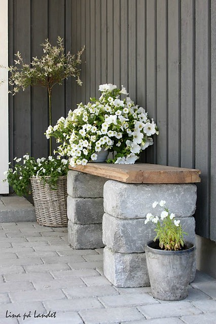 11 Awesome Budget Friendly Outdoor Projects to Try Now