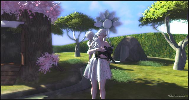 Blog #024: Spring Time