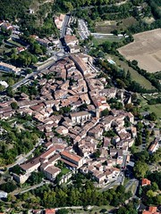 Lautrec, capitale de l'ail - Photo of Cuq
