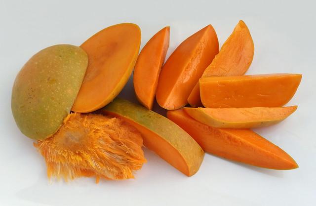 Indiase Mango