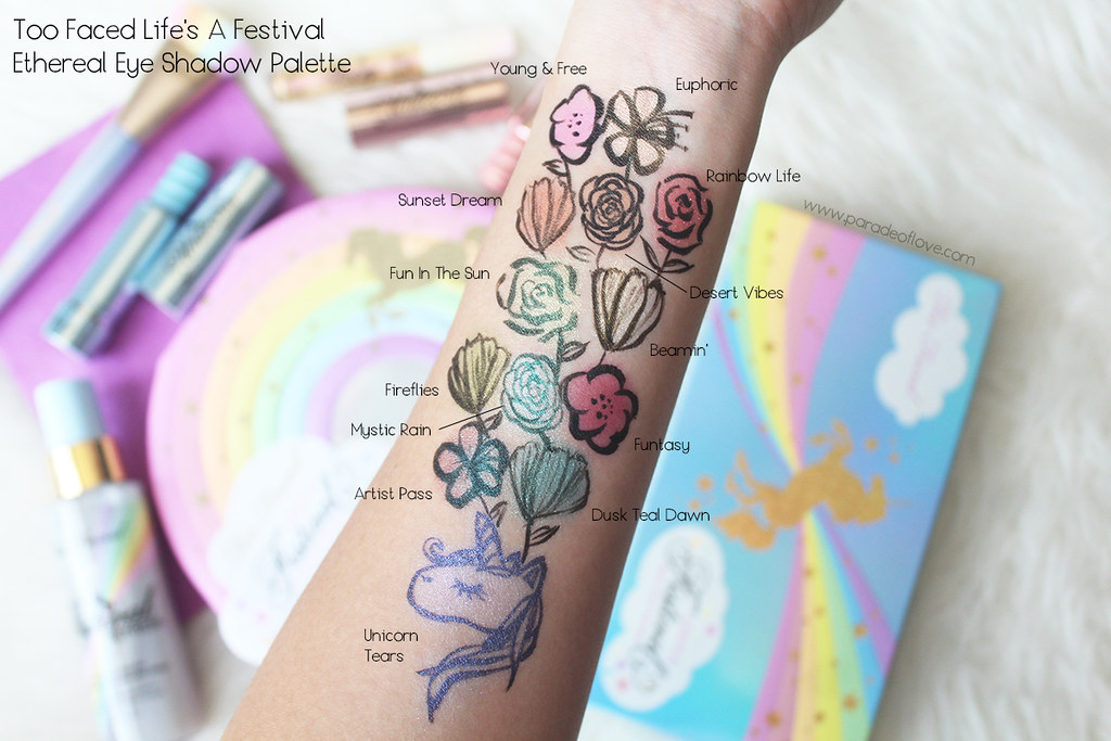 Too-Faced-Lifes-A-Festival-Unicorn_Ethereal-Palette_Swatches