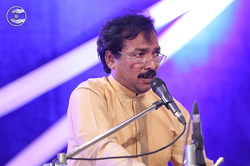 Devotional song by Master Madan