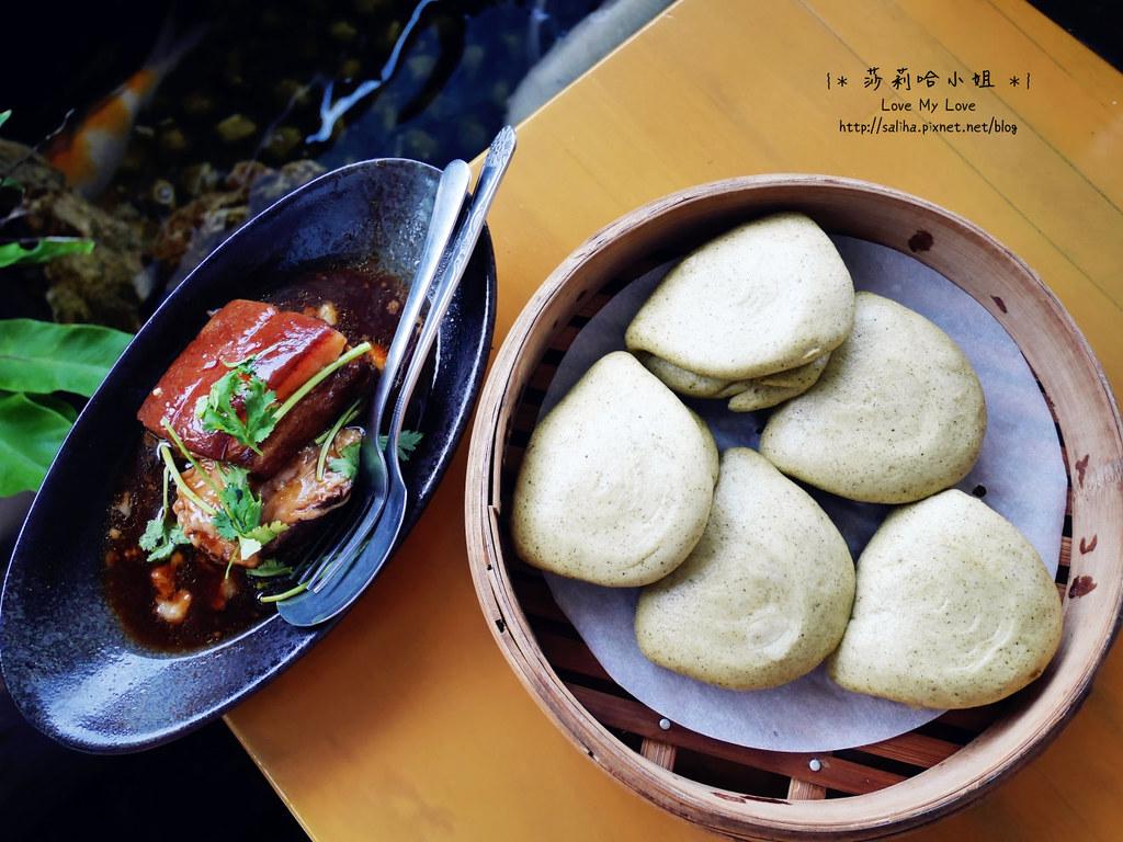 台北貓空一日遊景觀餐廳龍門客棧 (3)