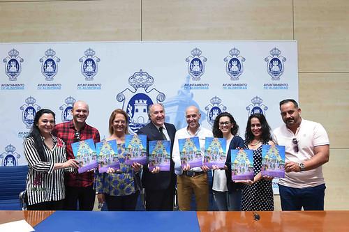 2018-06-14-RUEDA DE PRENSA PRESENTACIÓN REVISTA OFICIAL DE LA FERIA REAL9