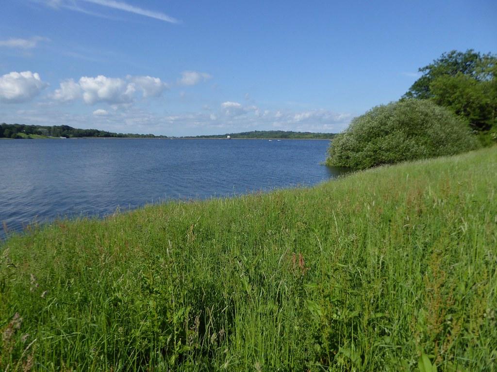 Bewl Water full (option b & c) Etchingham to Wadhurst walk