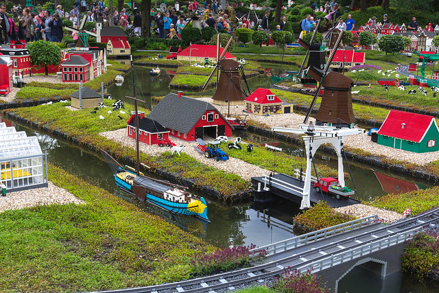 Denmark - Billund - Legoland