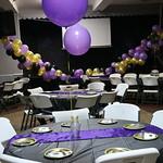 EBNJ 2018 Graduation Dinner