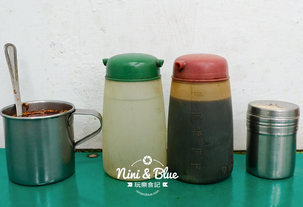 雪美涼麵 台中清水02
