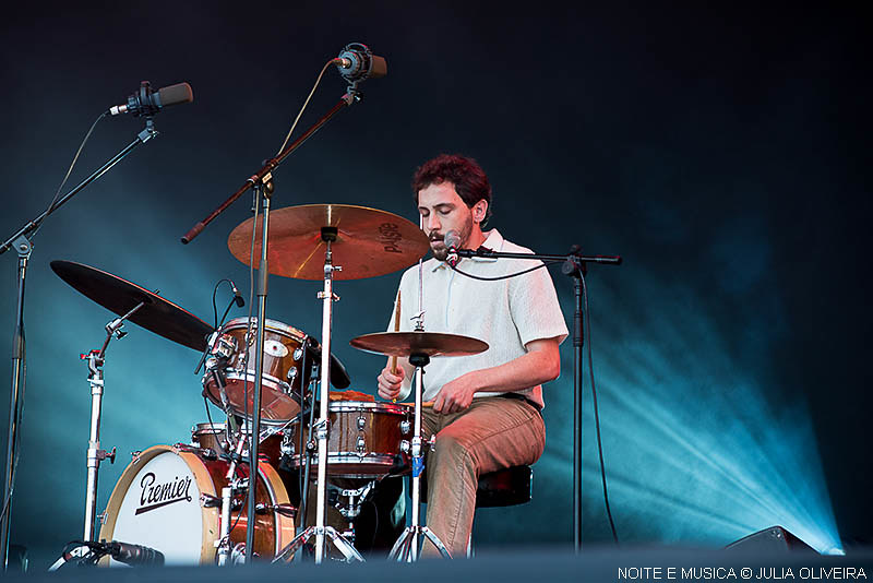 Luís Severo - NOS Primavera Sound '18