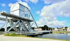 Pegasus Bridge, Normandy
