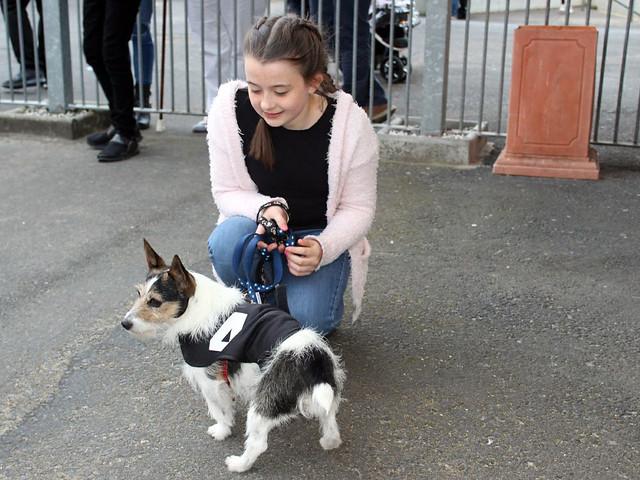 Kildangan GAA Night at the Dogs  2018