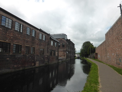 Wollaston Canal