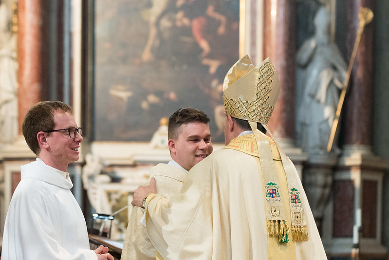 Priesterweihe 2018 - Ordinazione sacerdotale 2018