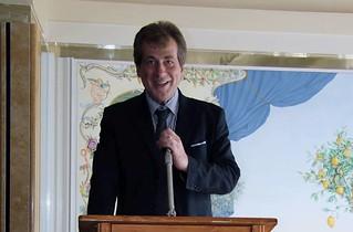 Il dott. Andrea Cantadori
