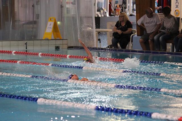 BOP Swimming Sports
