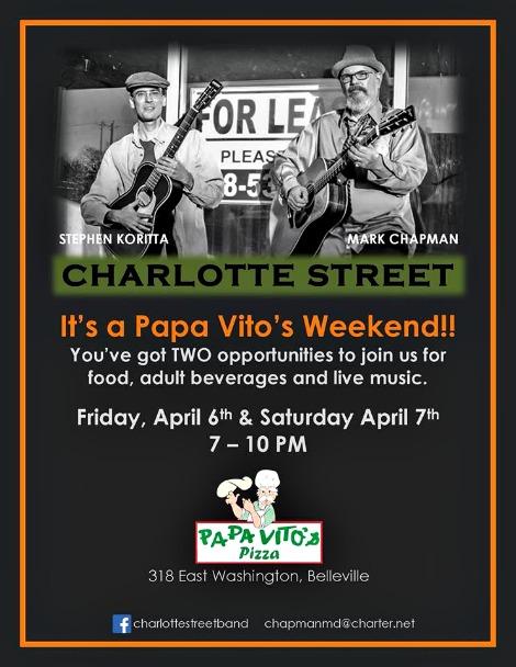 Charlotte Street 4-6, 4-7-18