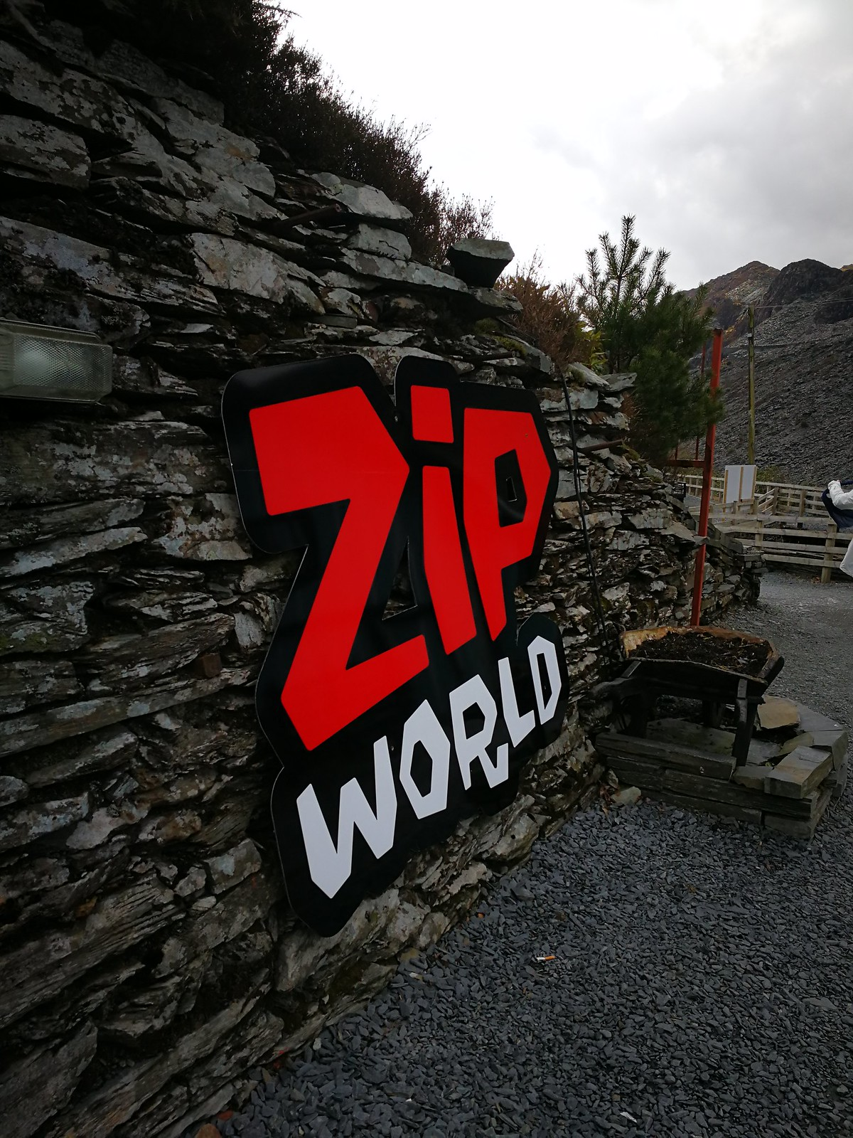 Snowdon Zip World