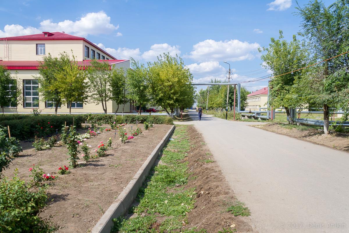 Краснокутское лётное училище гражданской авиации фото 021_7965