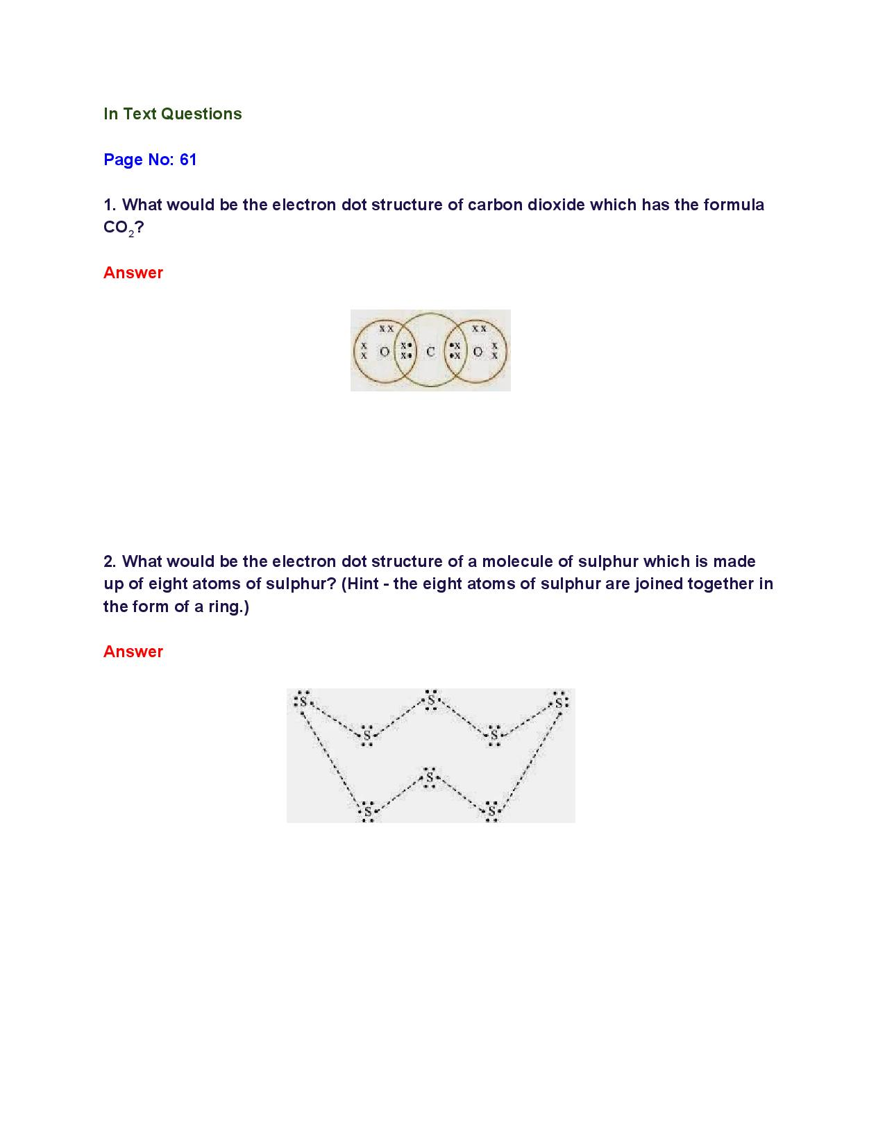 NCERT Solutions for Class 10th_ Ch 4 Carbon and its Compounds Science-page-001