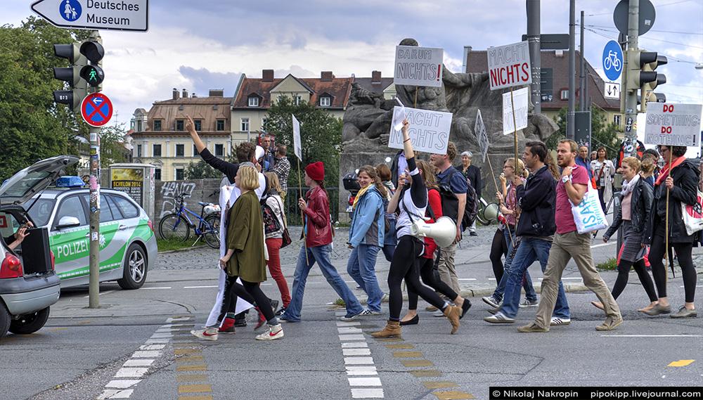 О важности знания немецкого языка в Германии для иммигрантов из стран бывшего Союза