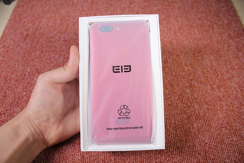 Elephone P8 mini 開封レビュー (8)