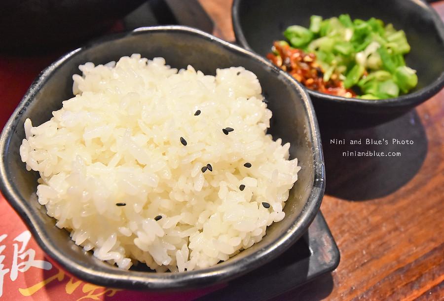 潭子美食 東喜堂 菜單11