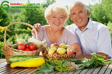 Chế độ ăn có ảnh hưởng lớn tới chỉ số gluocse