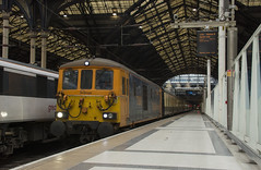 UK Class 73
