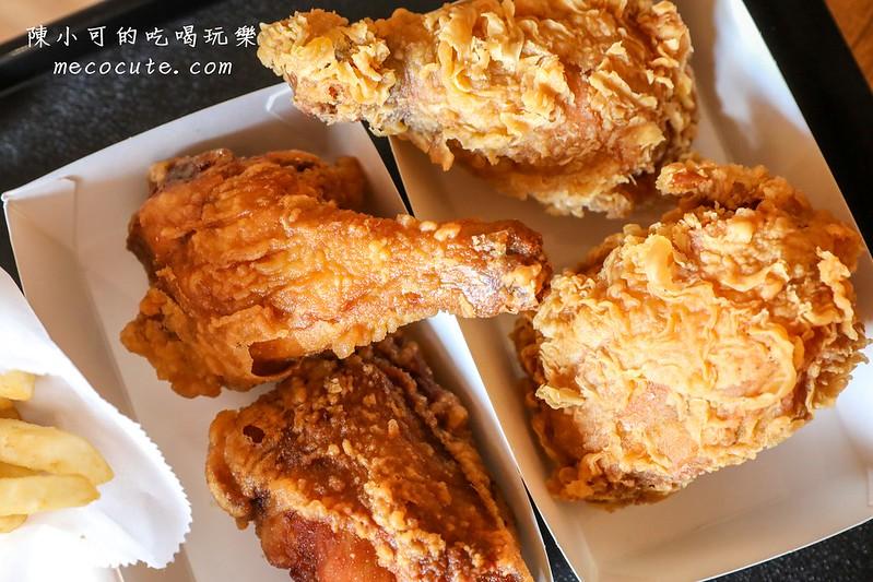 三重國小站美食,三重美食,三重餐廳,阿柑鹽焗雞 @陳小可的吃喝玩樂
