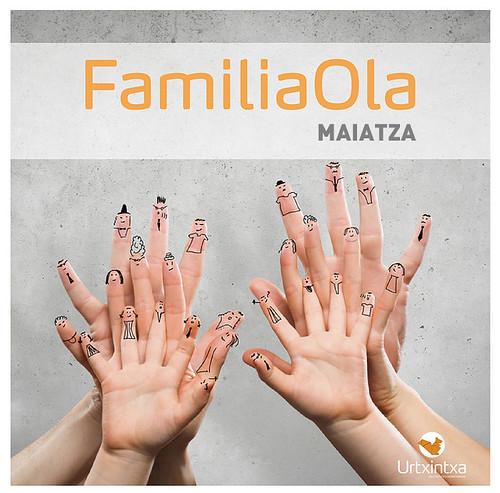 Familiaola- Maiatza 2018