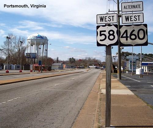 Portsmouth VA
