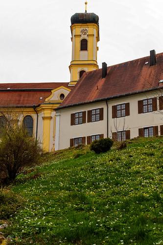 Zur Schmerzhaften Muttergottes und St. Ulrich, Maria Steinbach