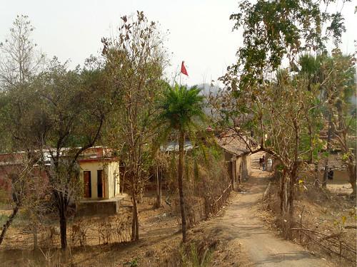 भूपनगर गाँव