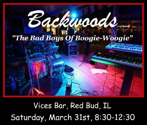 Backwoods 3-31-18