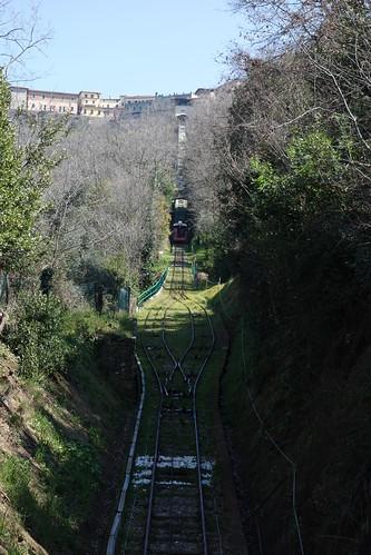 Montecatini Terme - Tuscany, Italy