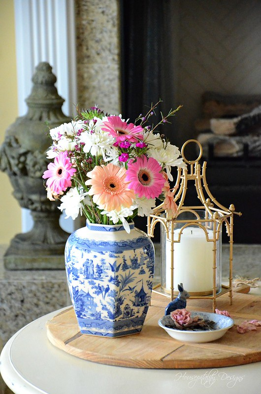 Spring Vignette-Housepitality Designs-4