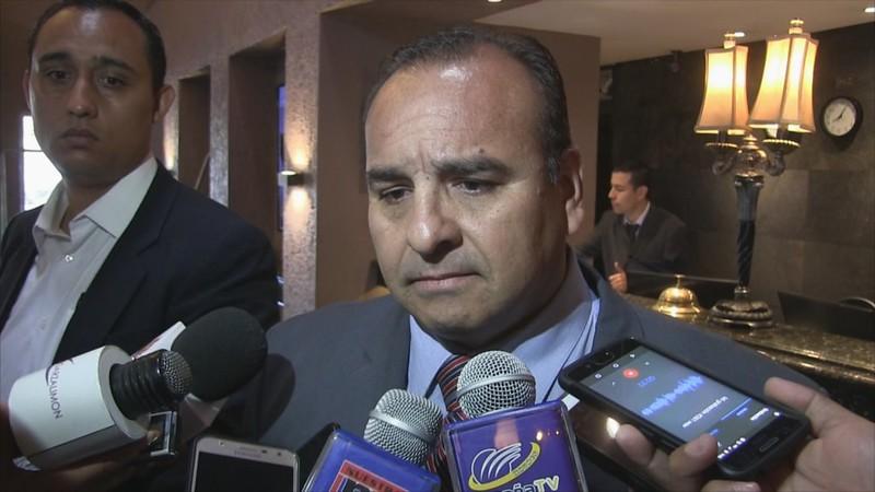 PÁG. 2 (3). Oscar Galván Villarreal, titular de la Dirección Municipal de Seguridad Pública, su hermano, Erick Galván Villarreal, coordinador operativo del Juzgado Municipal. La seg