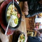 cơm với Giang & Friend