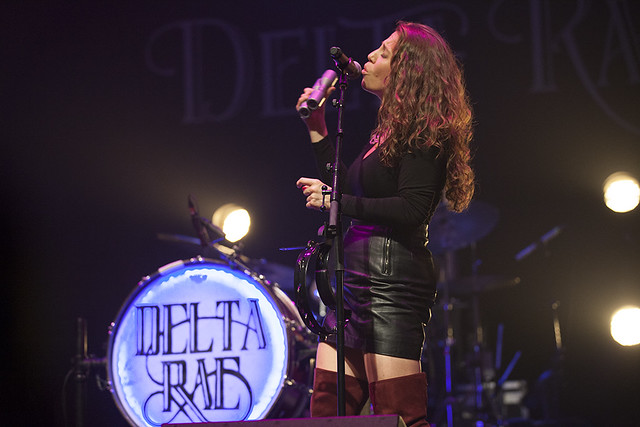 Delta Rae (21)